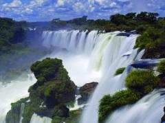 Hidden South America tour