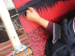 Bolivia: Textile & Weaving Tour