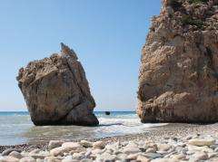 A Taste of Cyprus: Crossroads in time tour