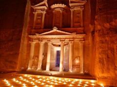 Spectacular Egypt & Jordan