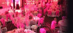 Charity Fundraising Balls & Galas