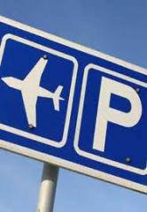 Airport Parking booking