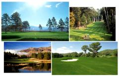 Golf in Argentina holidays