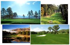 Golf in Argentina holidays