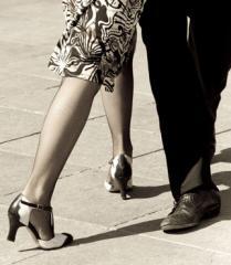 Tango Dancing Holidays