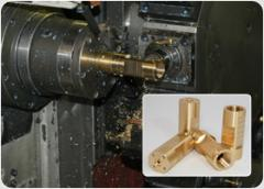 Fixed Head CNC Lathes