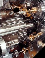 Multi-spindle technology services