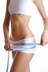 ThermaLipo radiofrequency treatment