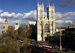 Westminster Abbey guided tour