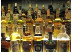 Bushmills whiskey tour