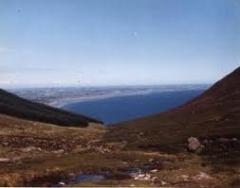 The Mournes and Newcastle tour