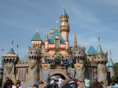 Paris Disneyland Tour