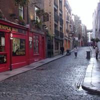 Dublin Coach Tour