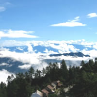 Panorama Nepal Tour