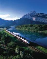 Experience Western Canada Summer tour