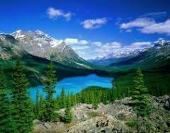 Alberta & British Columbia tour