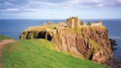 Castle Tours