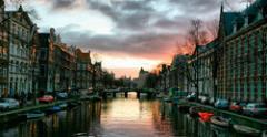 Holland Tour