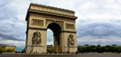 Paris City Break Tour