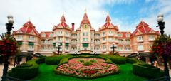 Disneyland Paris Weekend Tour