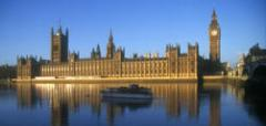 London Package holidays