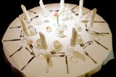 Private Dining/Banqueting