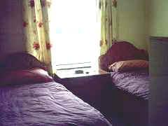 Room 3: Standard Single or Twin