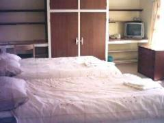 Room 4: Standard Double or Triple