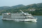 China and Yangtze cruise