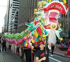 China holidays