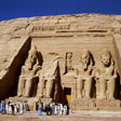 Egypt with Cruise+Train+Coach+Air tour