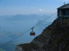 Switzerland tour including Lake Lucerne and Mountains