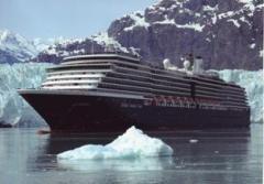 Alaskan Cruise plus The Rockies & the Calgary Stampede