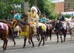 Calgary Stampede tour including Western Canada & the Rockies