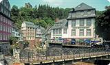 Monschau coach tour