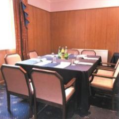 Meetings, Seminars, Training and Conference Facilities