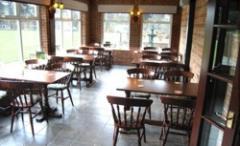 Flacons Bar