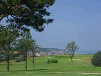 Continental Golf Tours