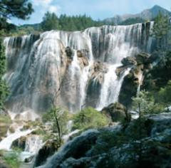 Sichuan Discovery tour