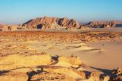 Sinai Retreat tour