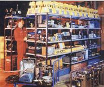 Calibration Equipment Rental
