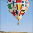 Hot Air Ballooning tour in Tunisia