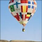 Hot Air Ballooning tour in Tunisia