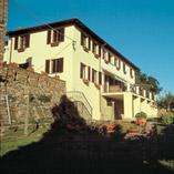 Italy Tuscany Arezzo Fattoria Montelucci Tour