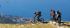 Mountain Biking Greece Tour