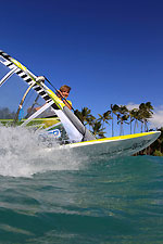 Windsurfing Holidays