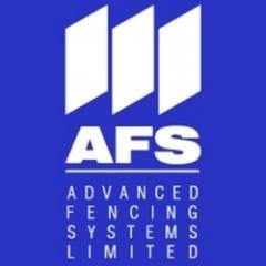 Palisade fencing , security fencing , welded mesh