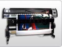 Large Format Inkjet Printing