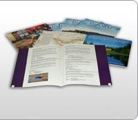 Books & Booklets Printing