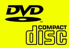 CD/DVD Printing and Duplication